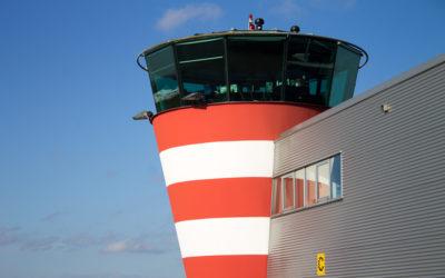 Schiphol's plan B voor Luchthaven Lelystad