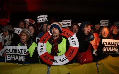 Hopen op Klimaatakkoord van Parijs