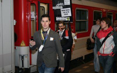 De Kopenhagen-Express