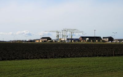 Nederlander wil dorp, overheid bouwt stad