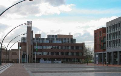 Raad diskwalificeert zichzelf over Redeplein