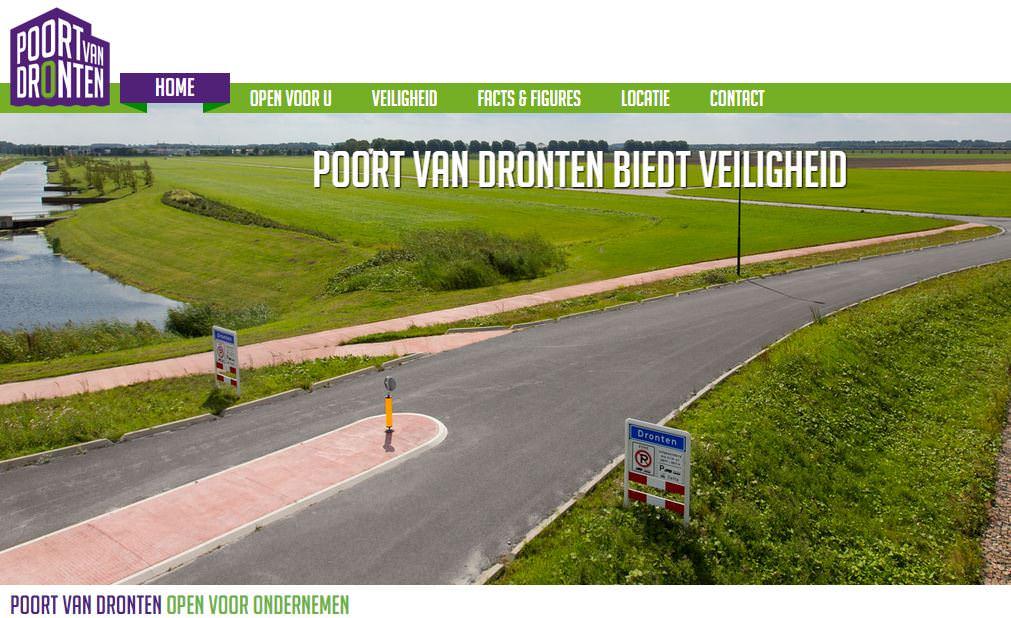Gemeente neemt na vijf jaar 'GroenLinks website' in gebruik