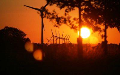 Verzet tegen windmolensubsidie