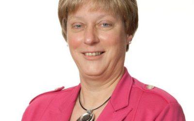 Nelleke van der Klis verlaat de gemeenteraad
