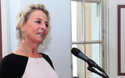 Annemiek van der Meulen kiest voor onderwijs
