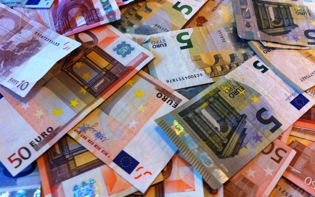 De degelijke financiën van de VVD