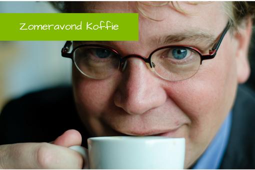 Zomeravond Koffie –  Toen eigenlijk nog alles kon