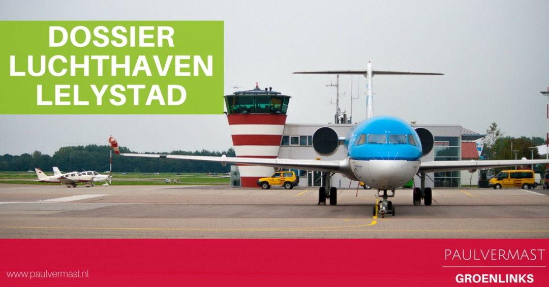 Dossier Luchthaven Lelystad