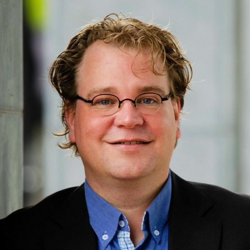 Paul Vermast