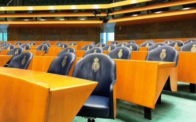 Luchthaven Lelystad en de parlementaire (on)geloofwaardigheid