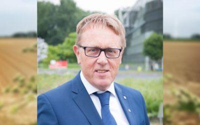 Vertrek wethouder Oosterveld