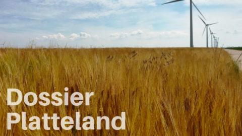 Dossier Platteland