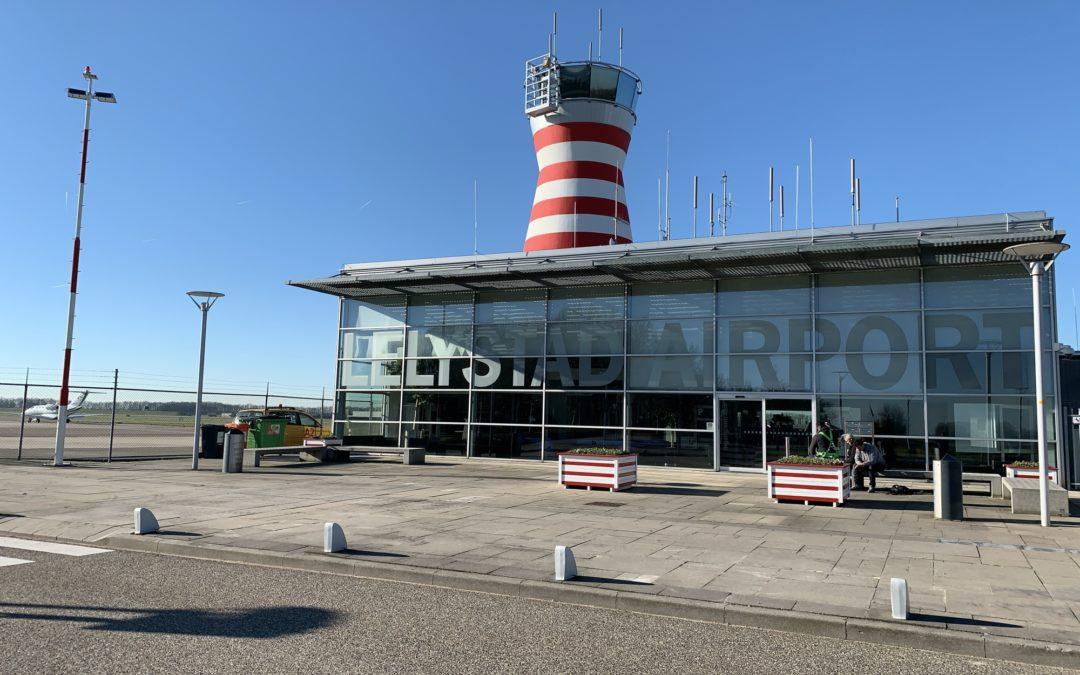 Kluchthaven Lelystad