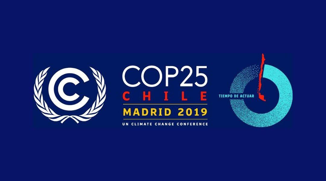 Klimaattop Madrid