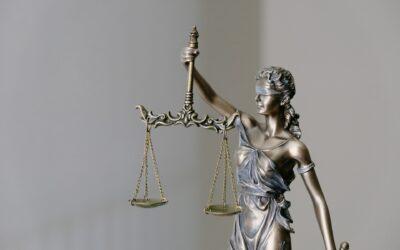 Avondklok vonnis – De Trias politica werkt
